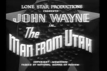 Fichier:The Man From Utah (1934).webm