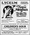 The Man Who Saw Tomorrow (1922) - 1.jpg