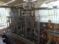 The Pendulum Clock in the Bell Tower - panoramio.jpg