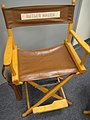 The Prop Store of London - LA - Rutger Hauers chair from Blade Runner (6300930411).jpg