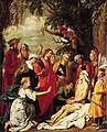 The Raising of Lazarus by David Teniers the Elder.jpg