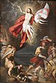 The Resurrection by Gerard Seghers, c. 1620, Schorr Collection.JPG