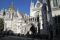 The Royal Courts of Justice 3 (8013456429).jpg