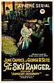 The Sky Ranger (1921) poster.jpg