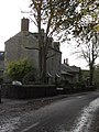 The Street, Castle Eaton - geograph.org.uk - 1596530.jpg
