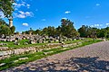 The Temple of Zeus (Ancient Olympia) on 14 October 2020.jpg