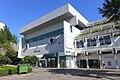 The Thomas H.C. Cheung Gymnasium of United College 2016.jpg