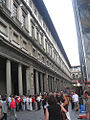 The Uffizi Gallery, Florence.jpg