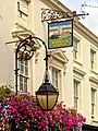The Warwick Castle - Pub Sign.jpg