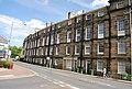 The backs of houses on Calverley Park Crescent, Crescent Rd - geograph.org.uk - 1287507.jpg