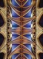 The ceiling of the Notre-Dame Cathedral Basilica, Ottawa.jpg