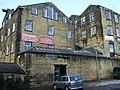 The clog mill - geograph.org.uk - 1027980.jpg
