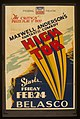 "The critics prize play of 1937 Maxwell Anderson's fantastic comedy ""High tor"" LCCN98516816.jpg"
