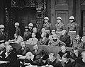 The defendants at Nuremberg Trials.jpg
