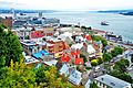 The down part in Old Quebec - panoramio.jpg