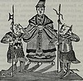 The dragon, image, and demon; or, The three religions of China- Confucianism, Buddhism, and Taoism, giving an account of the mythology, idolatry, and demonolatry of the Chinese (1887) (14597377398).jpg