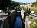 The newly refurbished Lock at Cyd Terrace Clyne - geograph.org.uk - 444967.jpg