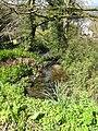 The stream at Trenarth bridge - geograph.org.uk - 760631.jpg