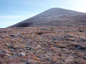 The western slopes of Beinn Liath Mhor a'Ghiubhais Li - geograph.org.uk - 661162.jpg