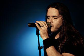 Theocracy (band) - Singer Matt Smith, formed Theocracy in 2002