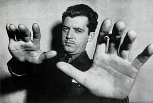 Theodore Annemann - Image: Theodore Annemann magician