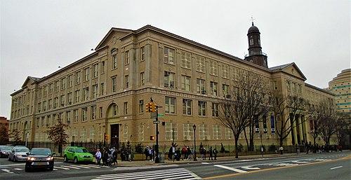 Theodore Roosevelt High School New York City Wikipedia