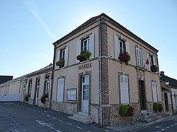 Thivars mairie Eure-et-Loir France.jpg