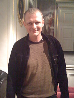 Thomas Ostermeier German theatre director (born 1968)