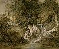 Thomas Gainsborough (1727-88) - Diana and Actaeon - RCIN 405077 - Royal Collection.jpg