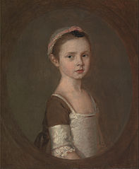 Miss Susanna Gardiner (1752-1818)