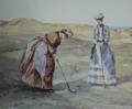 Thomas Hodge - The Ladies' Links (1885).PNG