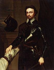 Thomas Wentworth, 1st Earl of Strafford by Sir Anthony Van Dyck (2).jpg