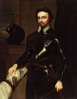Thomas wentworth, 1st earl of strafford by sir anthony van dyck (2)