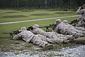 Through the scope, 2nd Battalion, 6th Marines prepares weapons, Marines for deployment 150903-M-ZM882-365.jpg