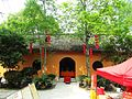 Tiefo Temple in Huzhou 09 2014-04.jpg
