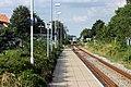 Tim, Denmark, Train Station 8595.JPG