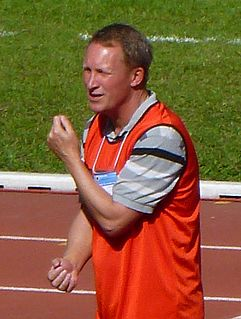 Tim Bredbury