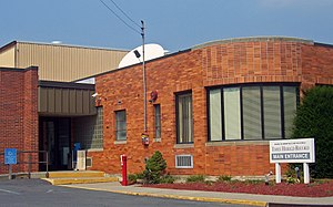 Times Herald-Record - Times Herald-Record′s main offices in Middletown