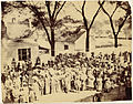 Timothy H. O'Sullivan (American - Slaves, J. J. Smith's Plantation, South Carolina - Google Art Project.jpg