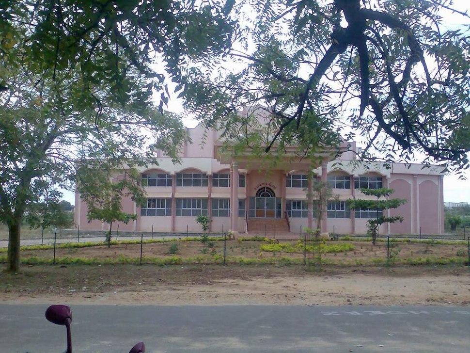 Tirunelveli Medical College2