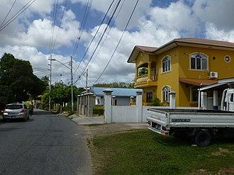 Arouca, Trinidad and Tobago - Image: Tn T Arouca 3