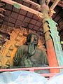 Todai-ji Daibutsu-den Hall National Treasure 国宝東大寺大仏殿22.JPG