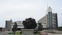 Tokai village hall.JPG