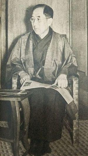 Iemasa Tokugawa