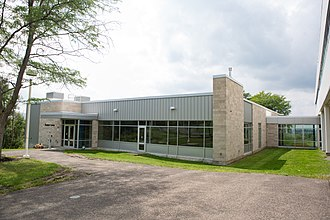 Tompkins Cortland Community College - Student Center