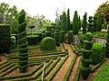 Topiary at Jardim Botânico da Madeira - June 2008.jpg