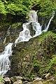Torc Waterfall, Killarney National Park, Ring of Kerry (506633) (28283292735).jpg