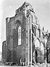 toren oorlogsschade - arnhem - 20024510 - rce