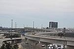 Toronto Pearson International Airport Terminal 1 view from Highway 401.jpg