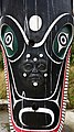 Totem at 'Namgis Big House (29348262734).jpg